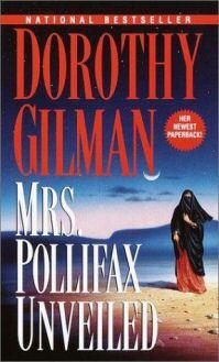 Dorothy Gilman: Mrs. Pollifax unveiled