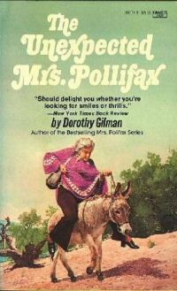 Dorothy Gilman: The Unexpected Mrs. Pollifax