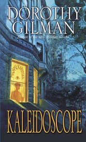 Dorothy Gilma: Kaleidoscope