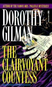 Dorothy Gilma: The clairvoyant countess