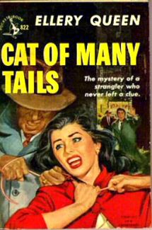 Ellery Queen: Cat of Many Tails