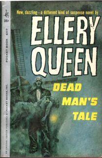 Ellery Queen: Dead Man's Tale