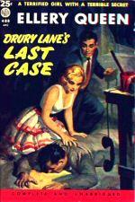 Ellery Queen: Drury Lane's Last Case