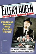 Ellery Queen: Ellery Queen's Mystery Magazine2