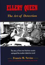 Ellery Queen: The Art of Detection