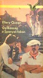 Ellery Queen: Gyilkosság a Spanyol-fokon