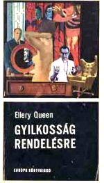 Ellery Queen: Gyilkosság rendelésre