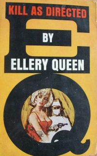 Ellery Queen: Kill as Directed