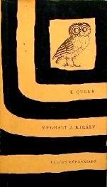 Ellery Queen: Meghalt a király