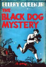 Ellery Queen: The Black Dog Mystery
