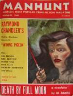 Manhunt 1960