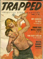 Trapped Detective Story 1959