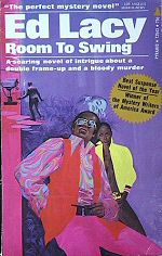 Room to Swing - Ed Lacy