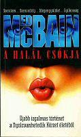 Ed McBain: A halál csókja