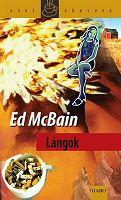 Ed McBain: Lángok