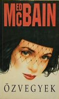 Ed McBain: Özvegyek
