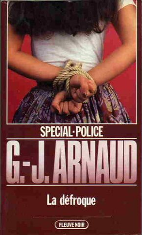 La Defroque - G. J. Arnaud