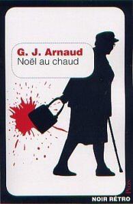 Nöel au chaud - G. J. Arnaud