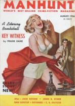 Manhunt Magazine
