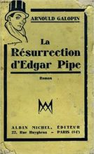 La Résurrection d'Edgar Pipe