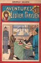 Les Aventures d'un écolier parisien, 1931