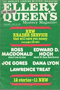 Ellery Queens Mystery Magazine 1976-01