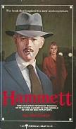 Joe Gores: Hammett
