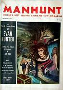 Manhunt 1957-12