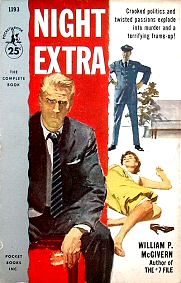 William P. McGivern: Night Extra
