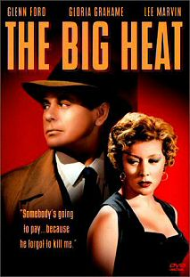 William P. McGivern: The Big Heat