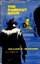 William P. McGivern: The Darkest Hour
