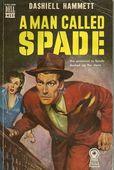 Spade Man Called