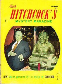 Alfred Hitchcocks Mystery Magazine