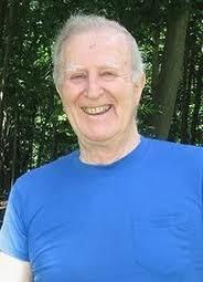 Donald Honig