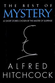 The Best of Mystery - Alfred Hitchcock
