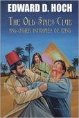 The Old Spies Club