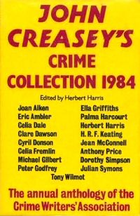 John Casey's Crime Collection 1984