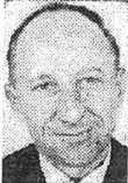 Herbert Harris