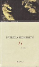Patricia Highsmith: 11