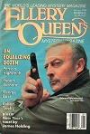 Ellery Queen - James Holding, Mystery Magazine