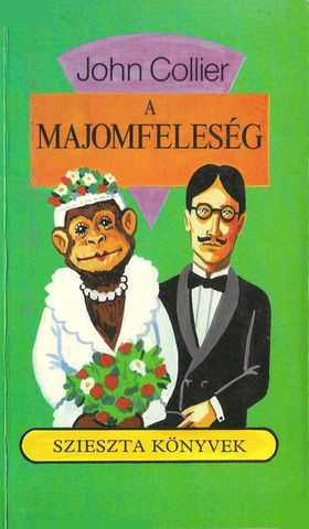John Collier: A majomfeleség