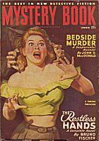 John D. MacDonald: Bedside Murder 2.