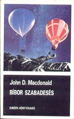 John D. MacDonald: Bíbor szabadesés