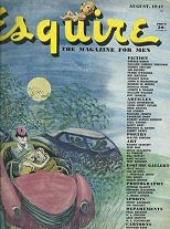 John D. MacDonald: Esquire magazin