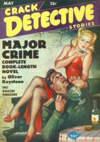 John D. MacDonald: Major Crime