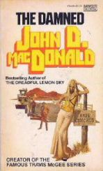 John D. MacDonald: The Damned