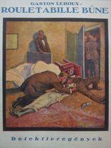 Rouletabille bűne (1922)