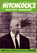 Alfred Hitchcock's Mystery Magazine 1966 12.
