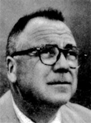 Jonathan Latimer