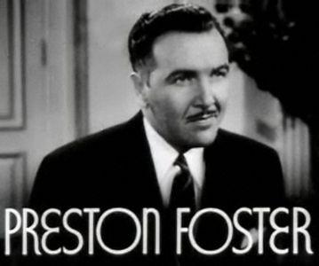 Preston Foster